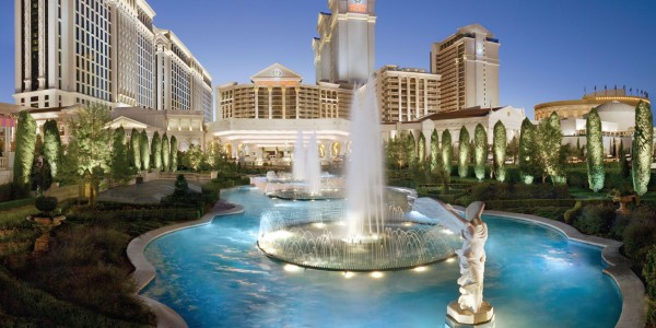 Caesars Palace Weddings