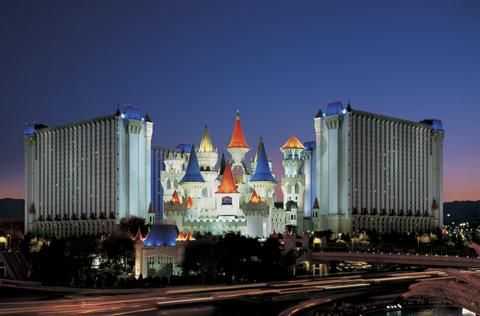 Caesars Palace Wedding Packages