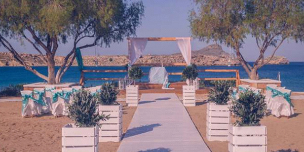 Lindos-Beach-Venue