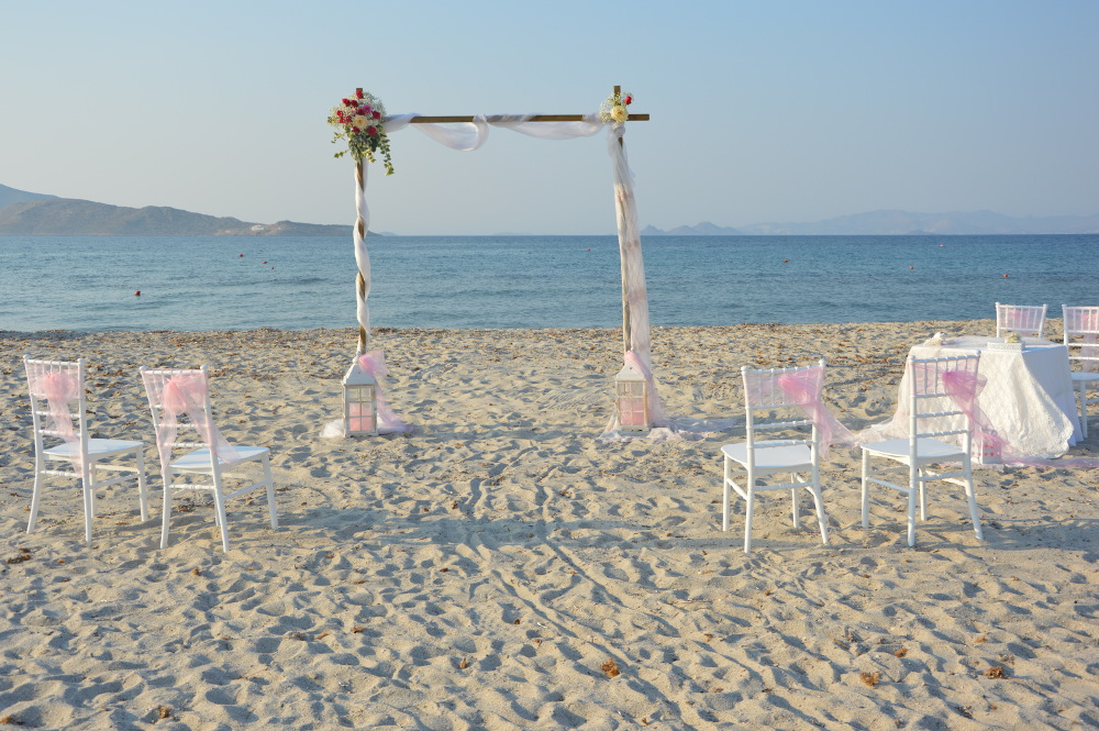 We Have Some Of The Finest Beach Weddings In Europe To