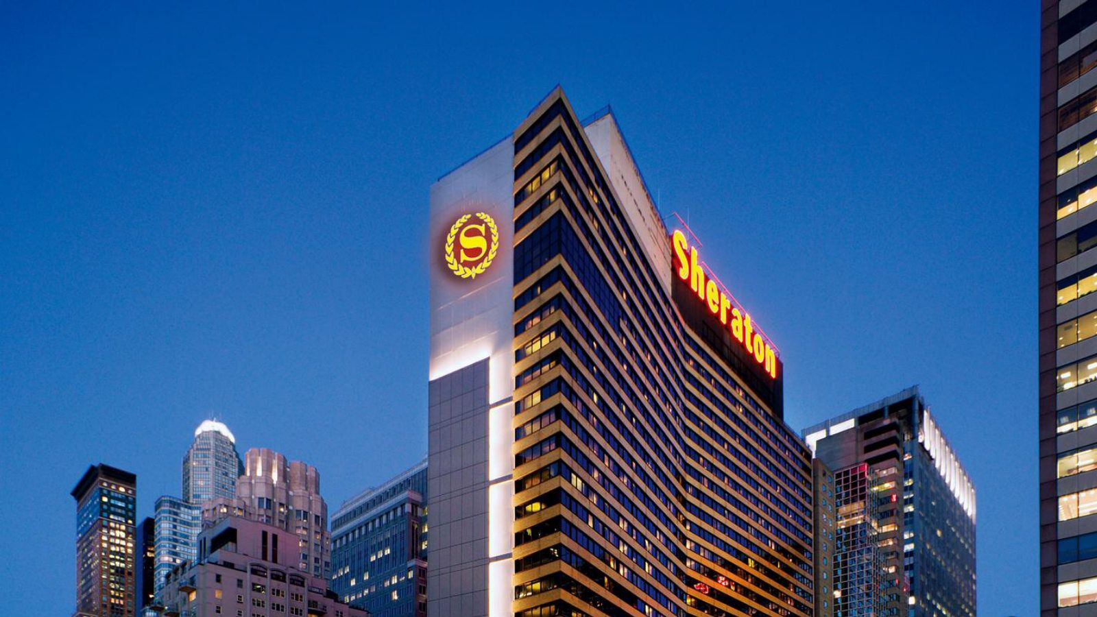 Sheraton time square