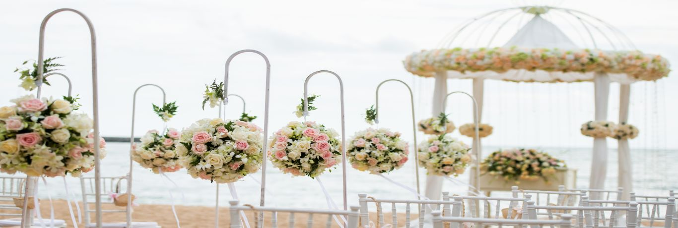 Sandals Caribbean Wedding