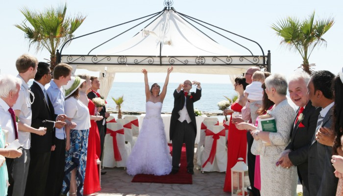 Kefalos Weddings