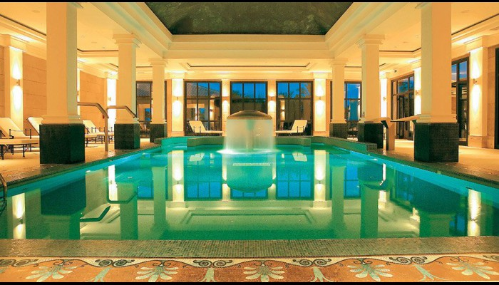 Kos imperial luxury thalasso spa