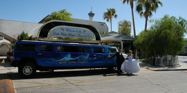 hummer weddings