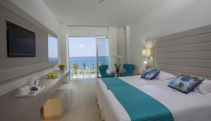 King Evelthon Beach Hotel Chypre